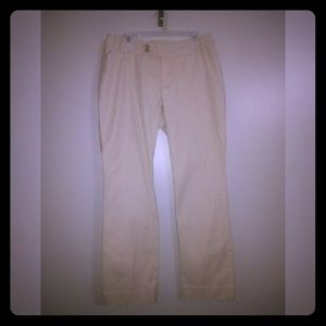 Banana Republic Khaki Pant